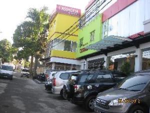 Cassadua Hotel Pasteur