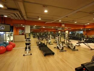 The Kee Resort & Spa Phuket - Ruangan Fitness
