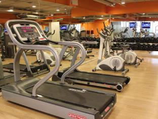 The Kee Resort & Spa Phuket - Dvorana za fitness