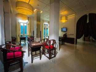 The Kee Resort & Spa Phuket - Spa centar