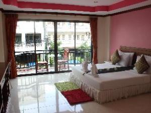 Benetti Patong House