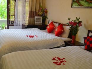 Hanoi Advisor Hotel Hanoi - Vendégszoba