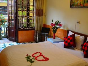 Hanoi Advisor Hotel Hanoi - Kamar Tidur