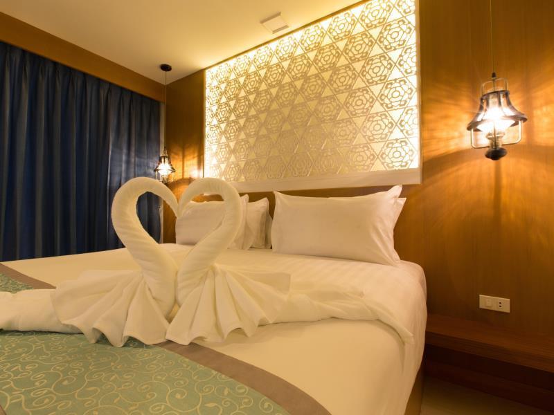 アンシノ ブキット ホテル3