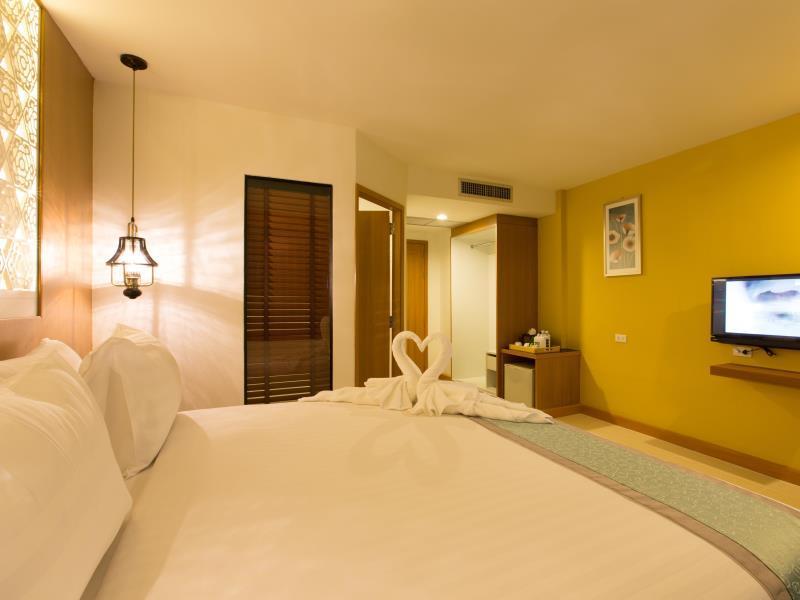 アンシノ ブキット ホテル5