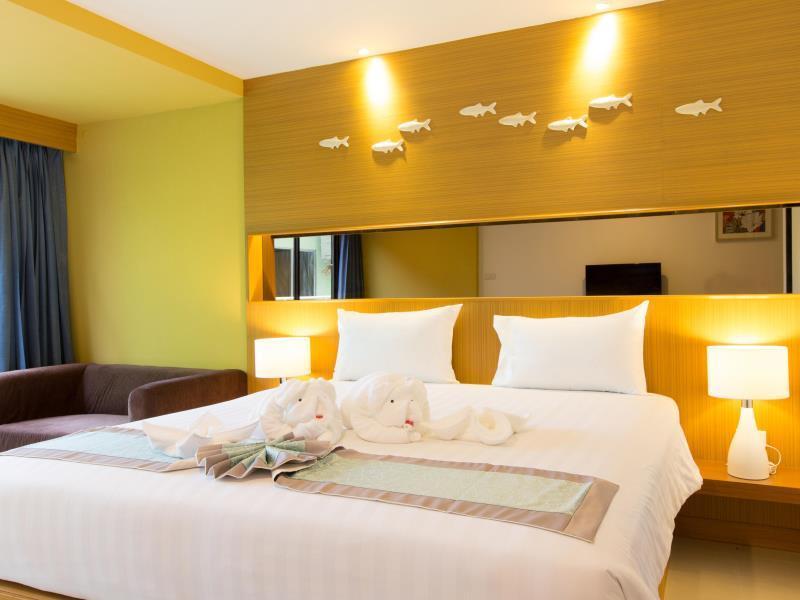 アンシノ ブキット ホテル10