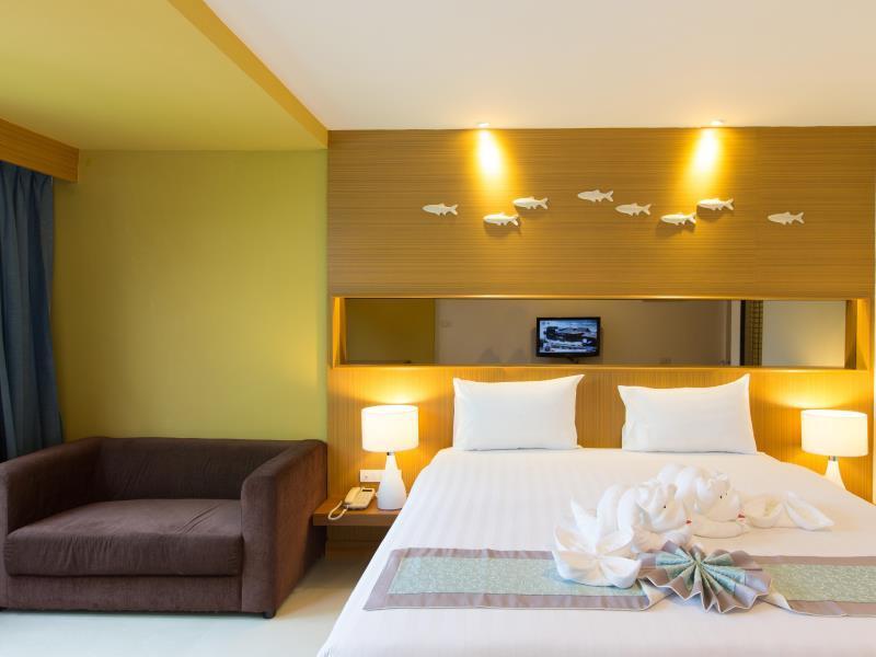 アンシノ ブキット ホテル11