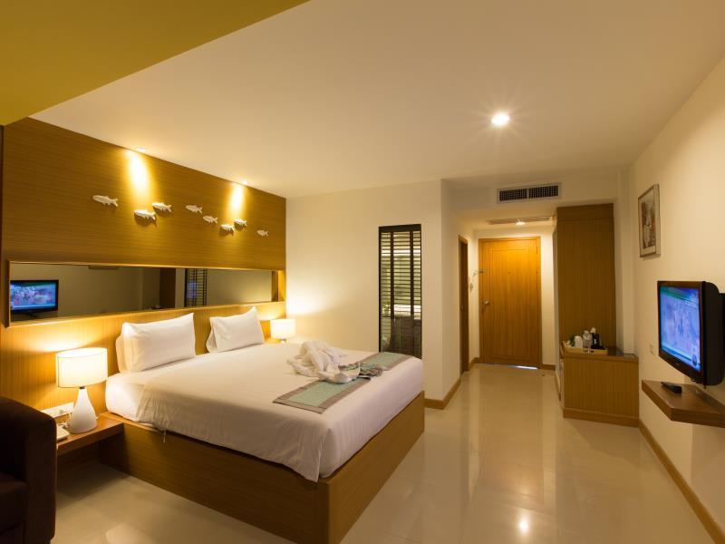 アンシノ ブキット ホテル12