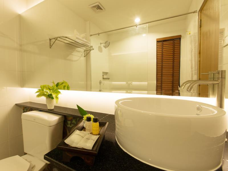 アンシノ ブキット ホテル13