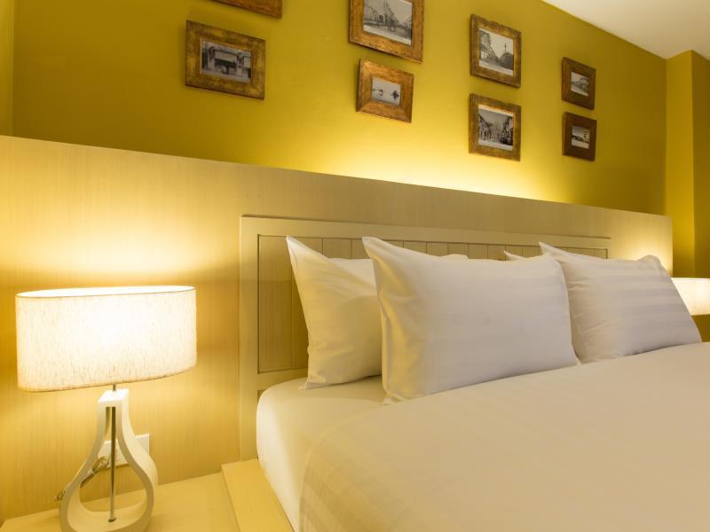 アンシノ ブキット ホテル15