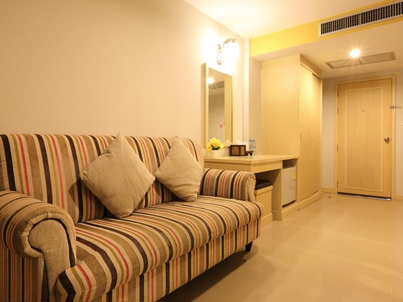 アンシノ ブキット ホテル19