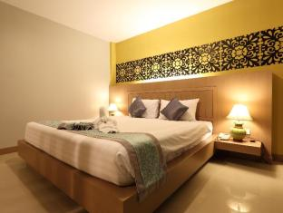 Ansino Bukit Hotel Phuket - Superior with Bath