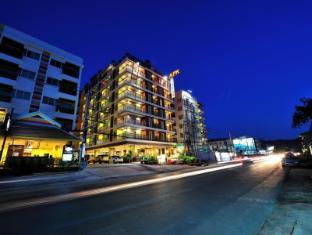 APK Resort & Spa Phuket - Exterior