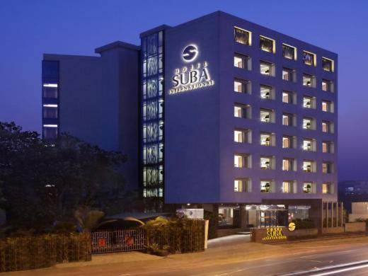 Hotel Suba International
