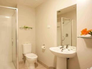 Auckland City Oaks Serviced Apartments Auckland - Bathroom