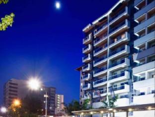 Auckland City Oaks Serviced Apartments Auckland - Exterior
