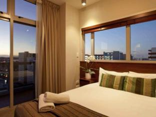 Auckland City Oaks Serviced Apartments Auckland - Guest Room