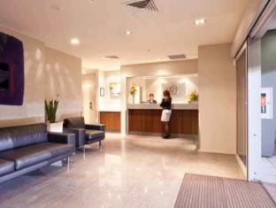 Auckland City Oaks Serviced Apartments Auckland - Reception