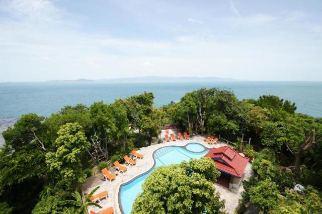ซี บรีซ รีสอร์ท – Sea Breeze Resort