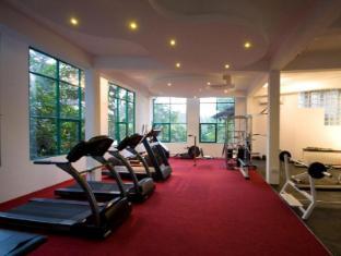 Hotel Clarion Wattala - Gym