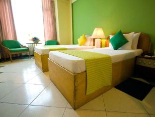 Hotel Clarion Wattala - Superior Room Interior