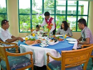 Hotel Clarion Wattala - Tulip Restaurant
