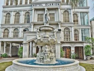 Hotel Clarion Wattala - Exterior del hotel