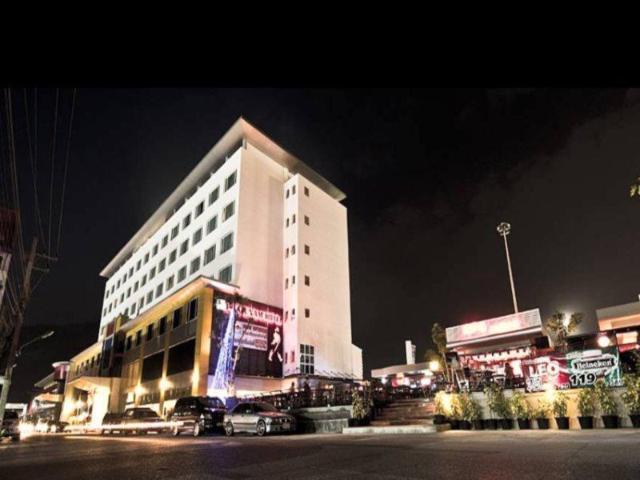 โรงแรมประตูน้ำ – Pratunam Hotel