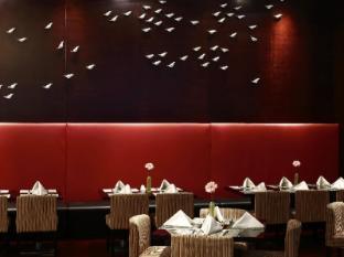 The QUBE Pudong Shanghai - Restaurant
