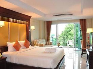 August Suites Pattaya Pattaya - Superior Room