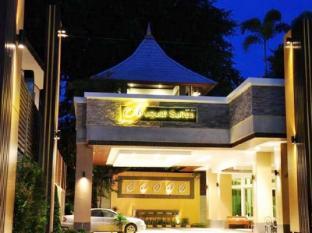 August Suites Pattaya Pattaya - Exterior