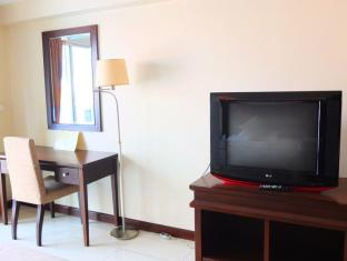 August Suites Pattaya Pattaya - Interior