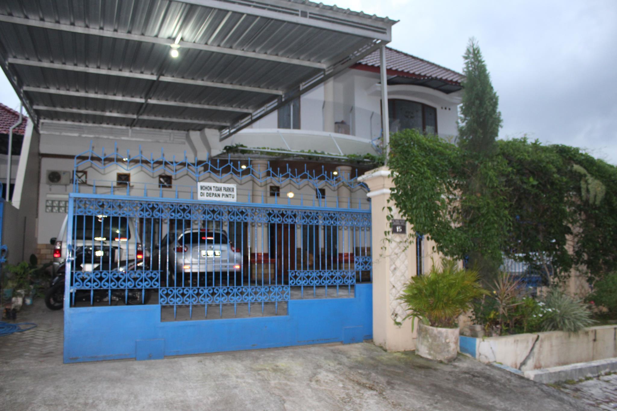 Griyo Permadi Guest House