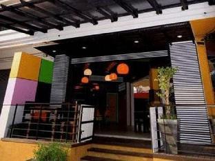 Baan Sabaidee Krabi Hotel โรงแรมบ้านสบายดี กระบี่