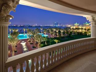 Kempinski Hotel & Residences Palm Jumeirah Дубай - Изглед