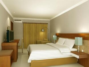 Country Heritage Resort Surabaya - Guest Room