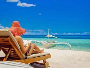 Amarela Resort Isola Panglao - Spiaggia