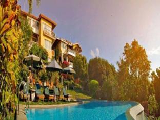 Amarela Resort Isola Panglao - Piscina