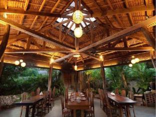 Amarela Resort Panglao Island - Hotel Innenbereich