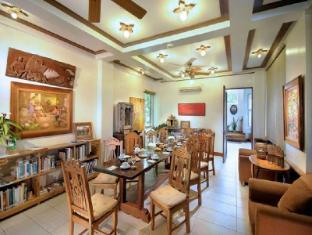Amarela Resort Isola Panglao - Interno dell'Hotel