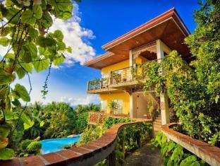 Amarela Resort Isola Panglao - Esterno dell'Hotel