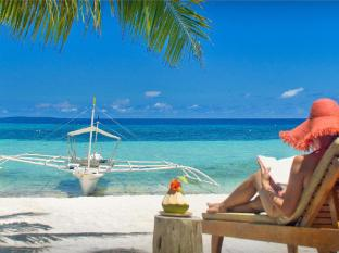 Amarela Resort Panglao Island - Umgebung