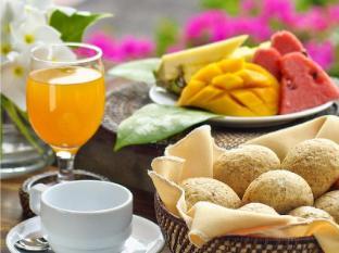 Amarela Resort Panglao Island - Essen und Erfrischungen