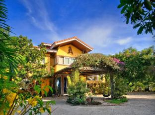 Amarela Resort Panglao Island - Hotel Aussenansicht