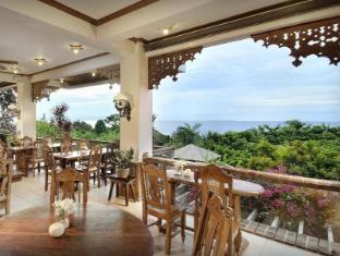 Amarela Resort Isola Panglao - Ristorante