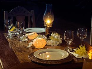Amarela Resort Isola Panglao - Cibo e bevande