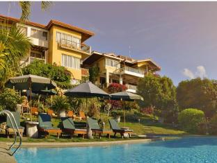 Amarela Resort Panglao Island - Aussicht