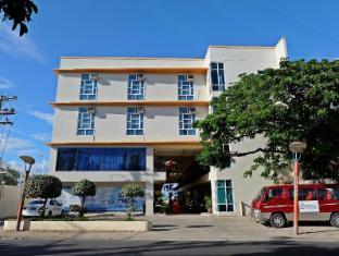 Cleverlearn Residences Mactan Island - होटल बाहरी सज्जा