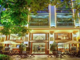 Conifer Boutique Hotel - Managed by H&K Hospitality Hanoi