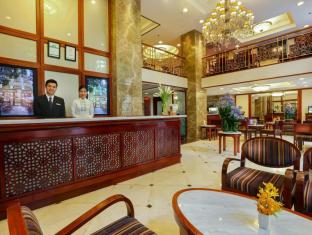 Conifer Boutique Hotel - Managed by H&K Hospitality Hanoi - Lobby